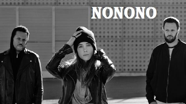 NONONO официальный сайт