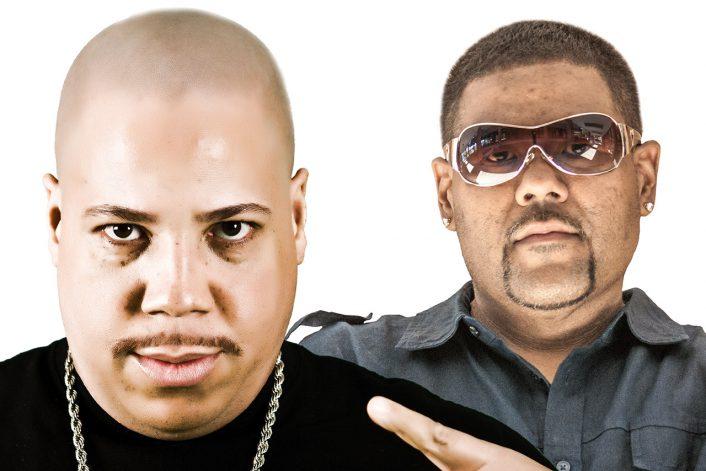 Страница The Outhere Brothers на сайте официального букинг-агента Bnmusic