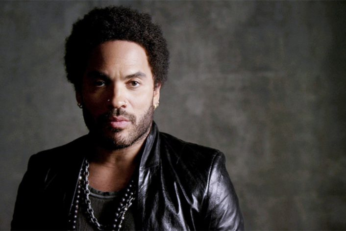 Страница Lenny Kravitz на сайте официального букинг-агента Bnmusic
