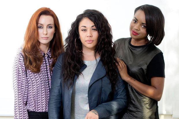Страница Sugababes на сайте официального букинг-агента Bnmusic
