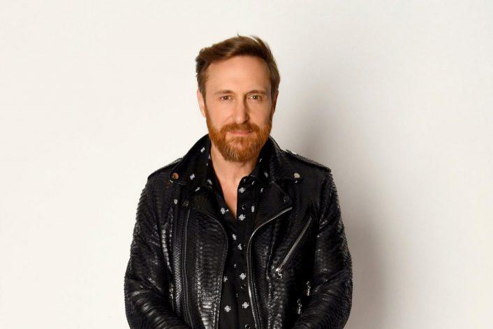 Пригласить David Guetta на праздник без посредников