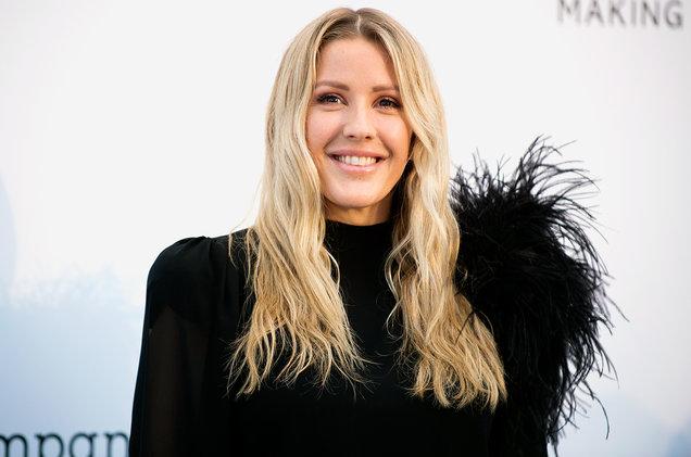 Заказать Ellie Goulding на корпоратив, свадьбу, День города в букинг-агентстве BnMusic