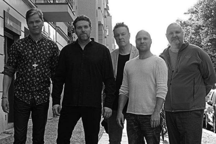 Страница Mezzoforte на сайте официального букинг-агента Bnmusic