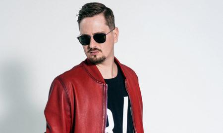 Страница Robin Schulz на сайте официального букинг-агента Bnmusic