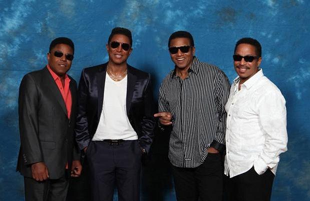 Пригласить The Jacksons на праздник без посредников