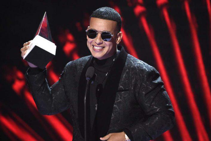 Заказать Daddy Yankee в букинг-агентстве BnMusic