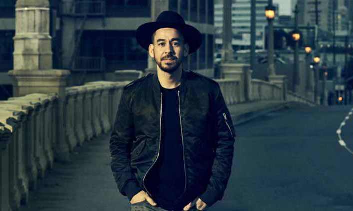 Пригласить Mike Shinoda на праздник без посредников