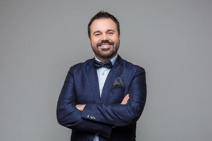 Заказать Антона Лирника на корпоратив, свадьбу, Новый год в BnMusic