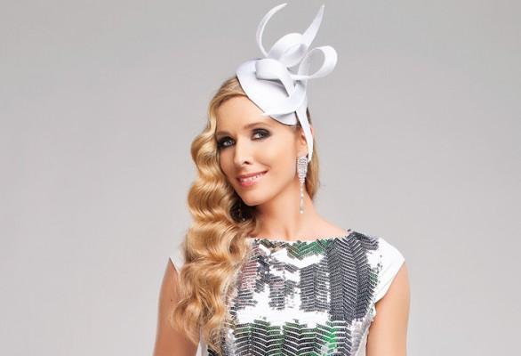 Пригласить Екатерину Асадчую ведущей на корпоратив, свадьбу, Новый год в BnMusic