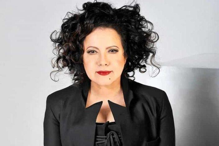 Заказать Antonella Ruggiero на корпоратив, на праздник через BnMusic