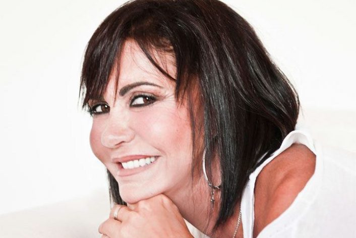 Страница Marina Fiordaliso на сайте официального букинг-агента Bnmusic