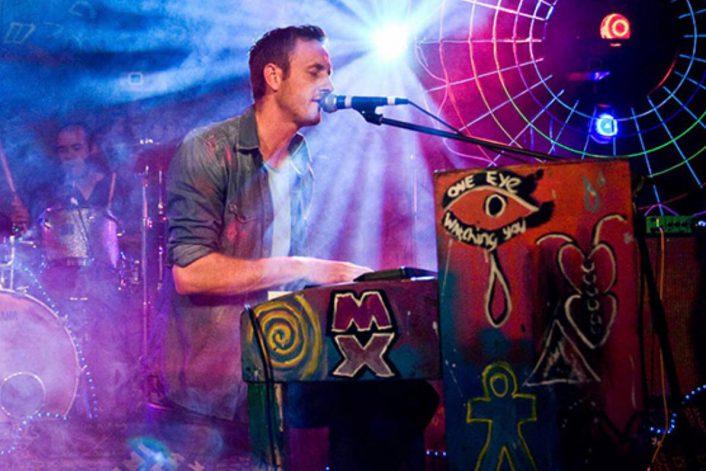 Пригласить Coldplay Tribute на праздник без посредников
