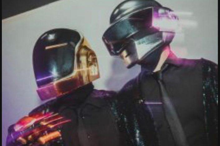Заказать Daft Punk Tribute на корпоратив, свадьбу, День города в букинг-агентстве BnMusic