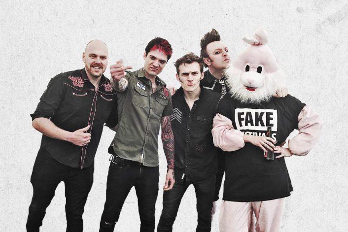 Заказать Green Day tribute band на корпоратив, свадьбу, День города в букинг-агентстве BnMusic