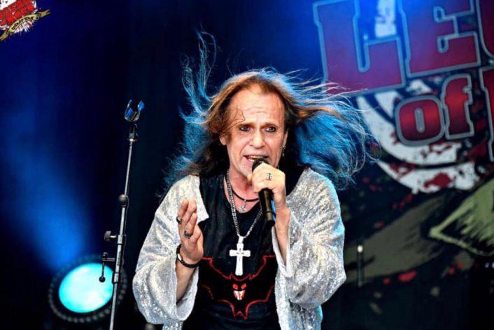 Пригласить Ozzy Osbourne and Black Sabbat Tribute Show на праздник без посредников