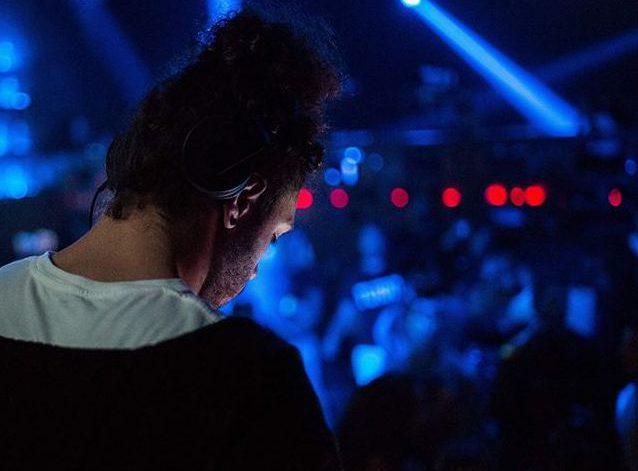 Страница Anthony Keyrouz на сайте официального букинг-агента Bnmusic