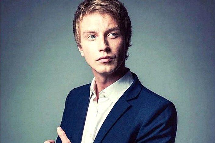 Гоман Алексей - страница артиста на сайте официального агента для заказа на корпоратив