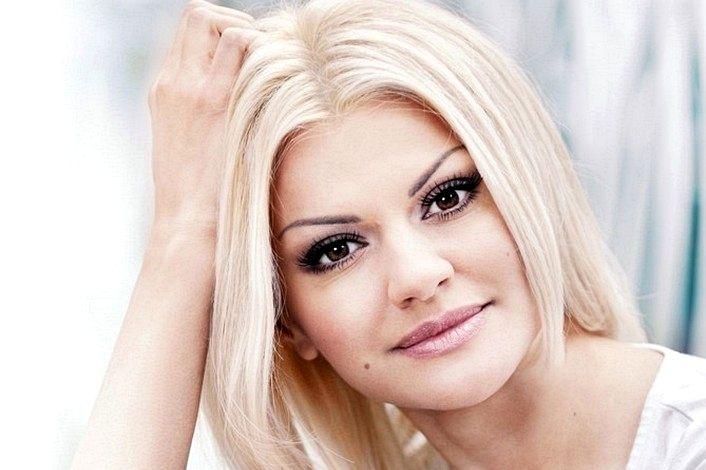 Круг Ирина - страница артиста на сайте официального агента для заказа на корпоратив