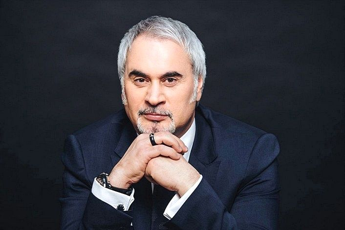 Меладзе Валерий | Пригласить звезду на корпоратив
