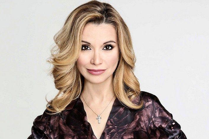 Орлова Ольга - страница артиста на сайте официального агента для заказа на корпоратив