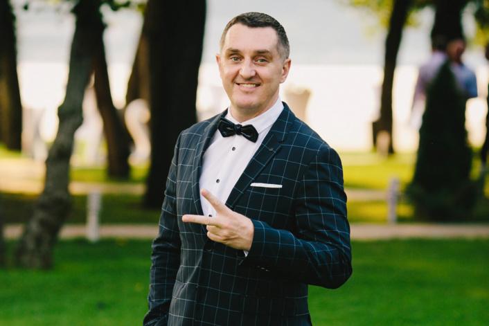 Дядя Жора - организуем концерт без посредников и переплат
