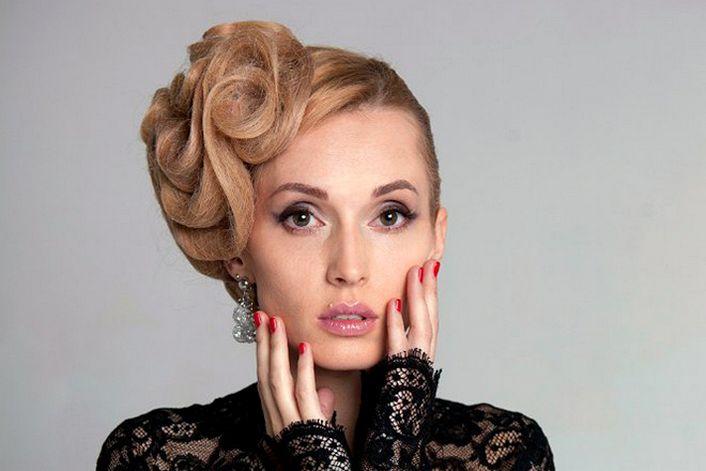 Аида Николайчук - организуем выступление артиста на вашем празднике