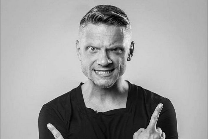 Александр Шаляпин - заказать концерт в BnMusic