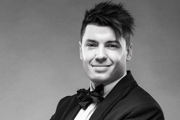 Александр Вишневский - пригласить ведущим на праздник