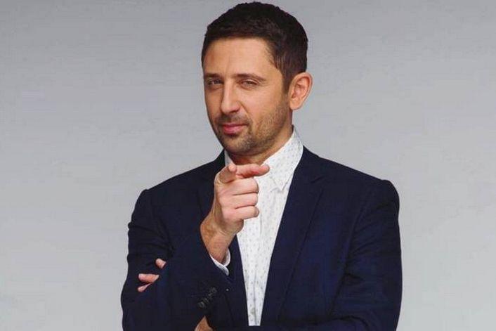 Андрей Шабанов - пригласить ведущим на праздник