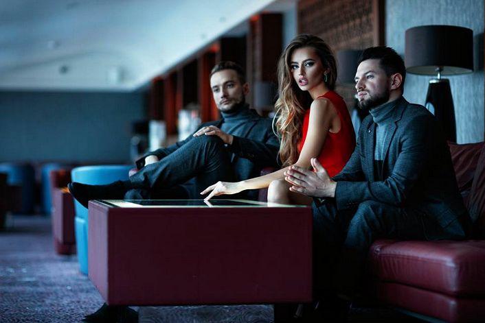 Celebrity - пригласить на праздник в букинг-агентстве BnMusic