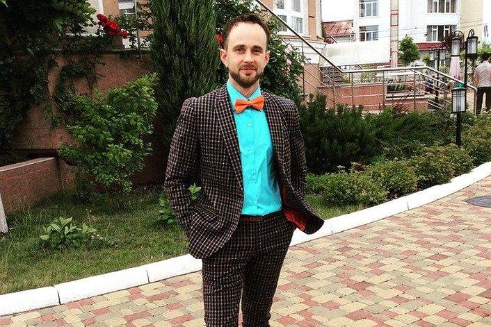 Дмитрий Нешепелев - заказать ведущим на корпоратив