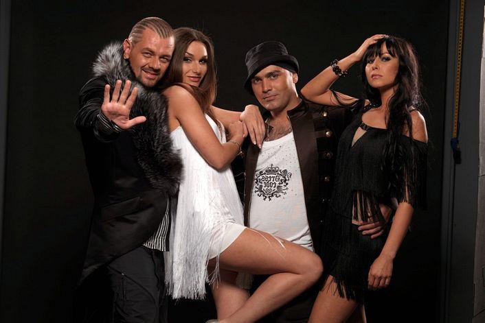 Dress Code - пригласить на праздник в букинг-агентстве BnMusic