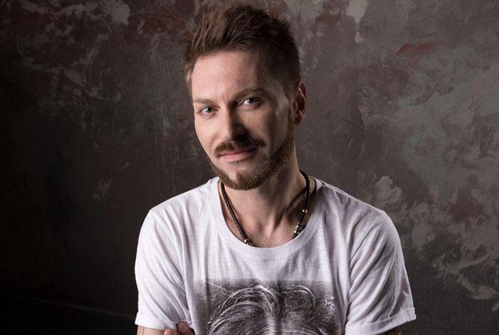 El Кравчук - заказать концерт в BnMusic