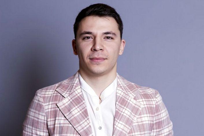 Эльдар Кабиров - заказать ведущим на корпоратив