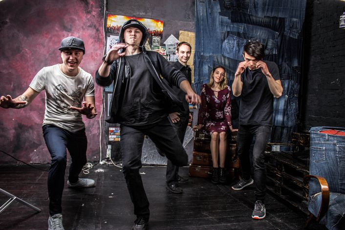 Monkey Shock Band - организуем выступление артиста на вашем празднике