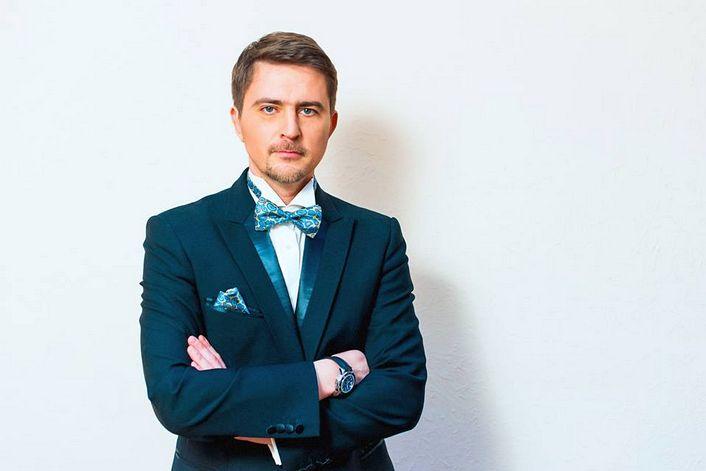 Павел Шилько - заказать ведущим на корпоратив