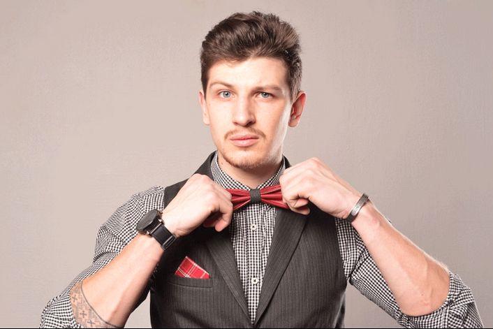 Сергей Середа - пригласить ведущим на праздник