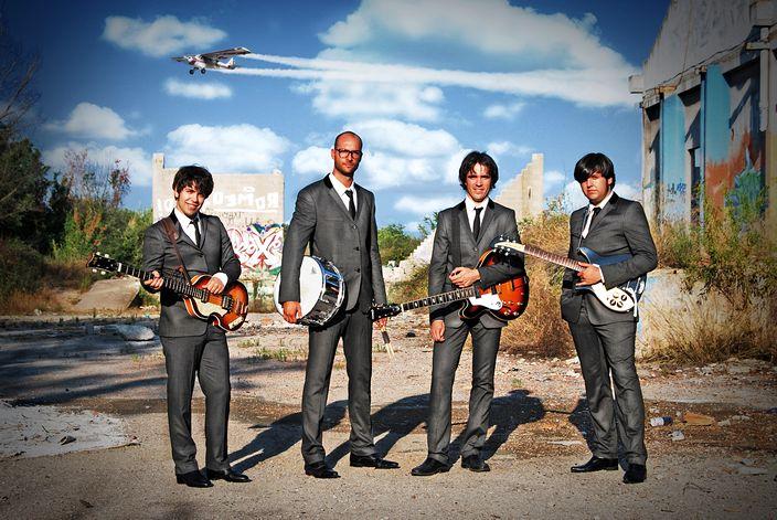 The Beatboys - организуем выступление артиста на вашем празднике