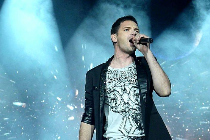 Виктор Романченко - организуем выступление артиста на вашем празднике