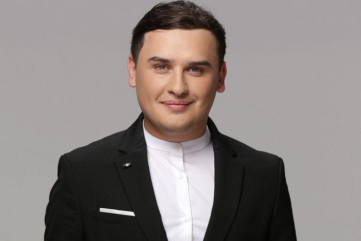 Владимир Мартынец - пригласить ведущим на праздник