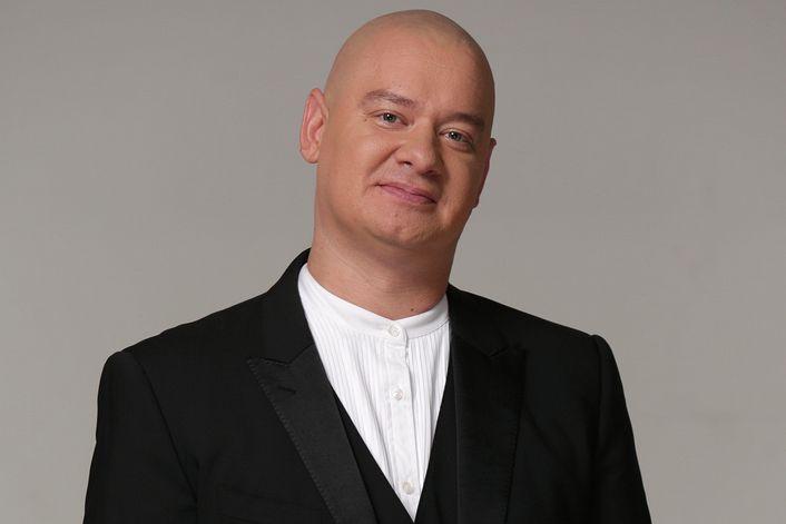 Евгений Кошевой - пригласить ведущим на праздник