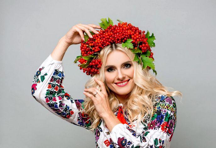Ирина Федишин - организуем концерт без посредников и переплат