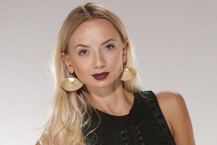 Ирина Сапонару - организуем выступление артиста на вашем празднике