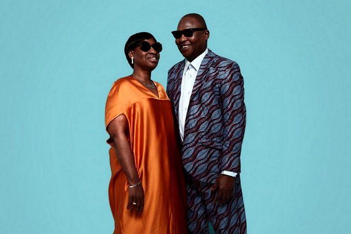 Amadou & Mariam - заказать концерт в BnMusic