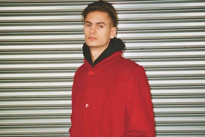 Ant Saunders - пригласить на праздник в букинг-агентстве BnMusic