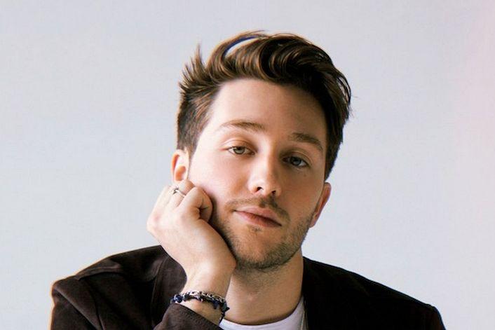 Christian French - пригласить на праздник в букинг-агентстве BnMusic