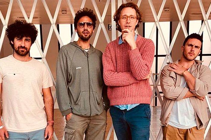 Erlend Øye & La Comitiva - пригласить на праздник в букинг-агентстве BnMusic