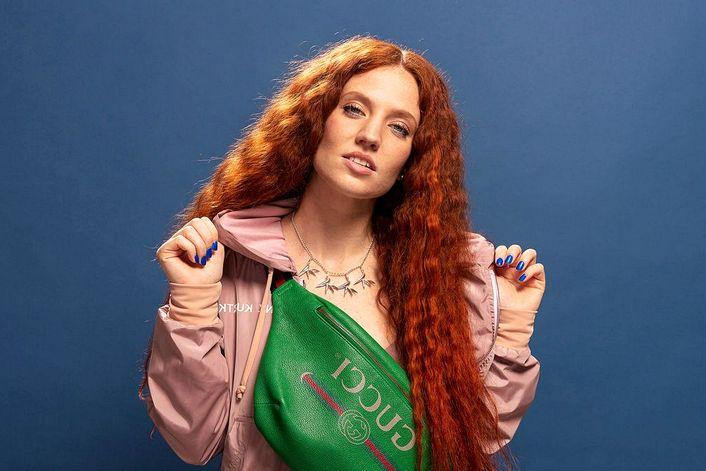 Jess Glynne - пригласить на праздник в букинг-агентстве BnMusic