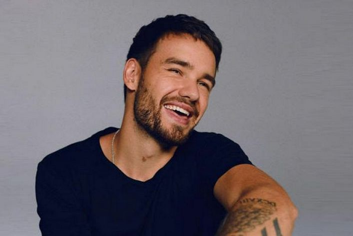 Liam Payne - страница на официальном сайте агента