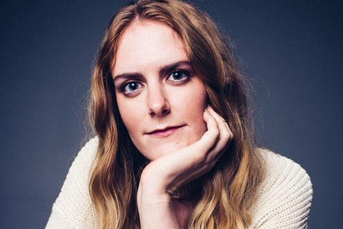 Megan Davies - заказать на корпоратив
